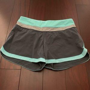 ▪️Lululemon▪️Groovy Run Shorts
